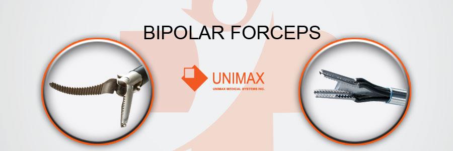 BIPOLAR-FORCEPS
