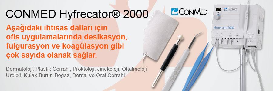 CONMED-Hyfrecator-2000