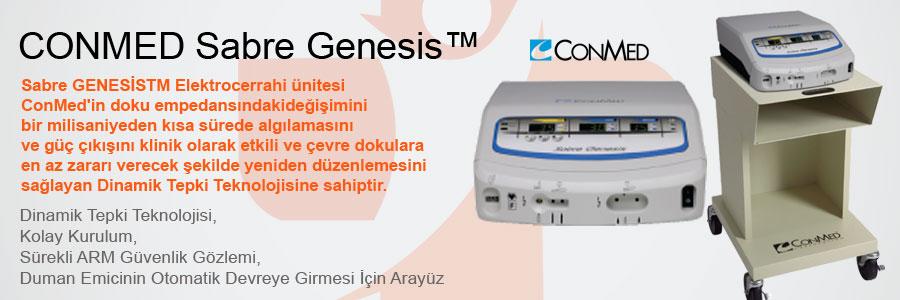 CONMED-Sabre-Genesis