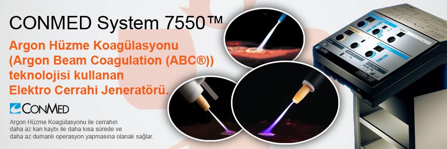 CONMED-System-7550-argon-teknolojisi