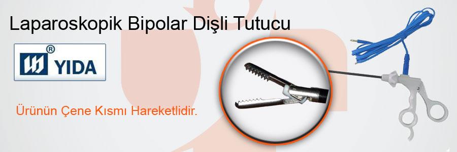 YIDA-Laparoskopik-Bipolar-Disli-Tutucu